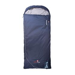 Grüezibag Biopod Wolle Murmeltier Comfort XXL Schlafsack