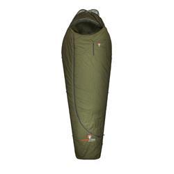 Grüezibag Biopod Wolle Survival Schlafsack