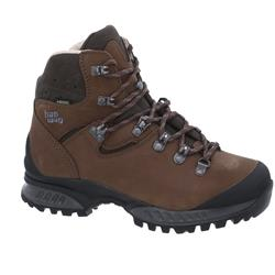 Hanwag Tatra II Wide Lady GTX, brown
