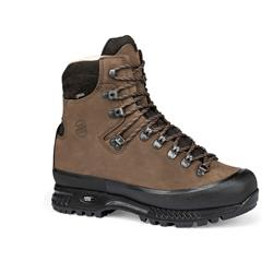 Hanwag Alaska Wide GTX Brown Bergschuh