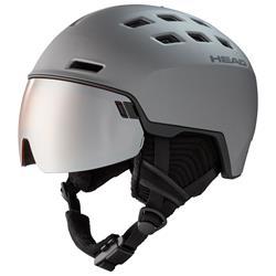 Head Radar - 2020/21