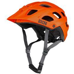 iXS Trail EVO horange MTB Helm
