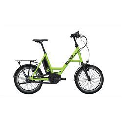 I:SY Elektro-Kompaktrad DrivE S8 2021 lightgreen