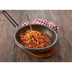 Trek'n Eat Nudeln in Sojabolognese