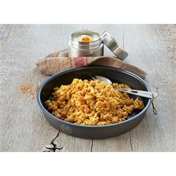 Trek'n Eat Chana Masala