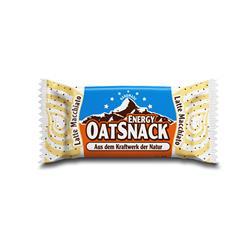 OatSnack Latte Macchiato 65g