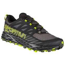 La Sportiva Lycan GTX - carbon apple green