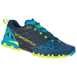 La Sportiva Bushido II - opal apple green