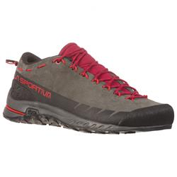 La Sportiva TX2 Leather Woman - carbon beet