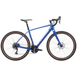 Kona - Libre CR Gloss Metallic Alpine Blue