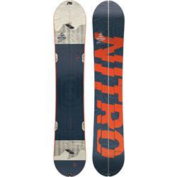 Nitro Nomad, Snowboard