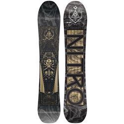 Nitro Magnum, Snowboard