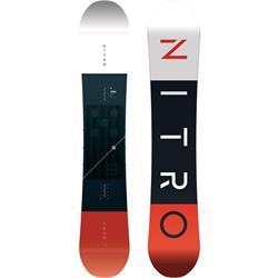 Nitro Gullwing Snowboard