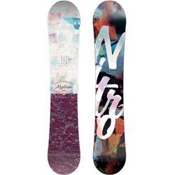 Nitro Mystique Snowboard