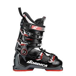 Nordica Speedmachine 100 Alpinschuhe - 2020/21
