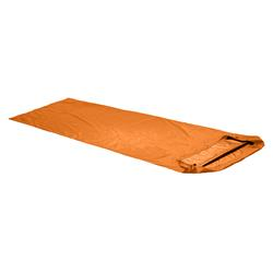 Ortovox Bivy Single Biwaksack shocking orange