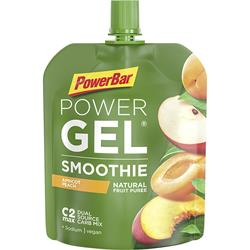 PowerBar PowerGel Smoothie Apricot Peach 90g