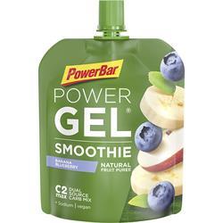 PowerBar PowerGel Smoothie Banana-Blueberry