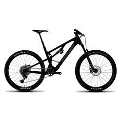 Santa Cruz 5010 27'' 3 CC FS DPX2 Fact Rahmenset