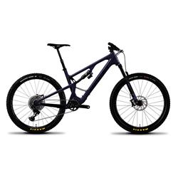 Santa Cruz 5010 27'' 3CC FS DPX2 Fact Rahmenset