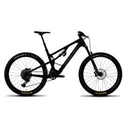 Santa Cruz 5010 27'' 3 C S-Kit 12 G