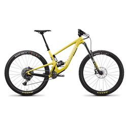 Santa Cruz Megatower 1 C XT MTB-Fully - 2021