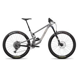 Santa Cruz Hightower 2 AL R MTB-Fully - 2021