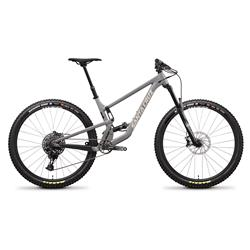 Santa Cruz Hightower 2 C XT MTB-Fully - 2021