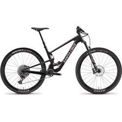 Santa Cruz Tallboy CC FS Fahrradrahmen - 2021