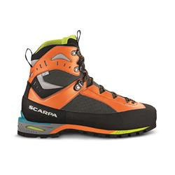 Scarpa Charmoz OD, shark-orange