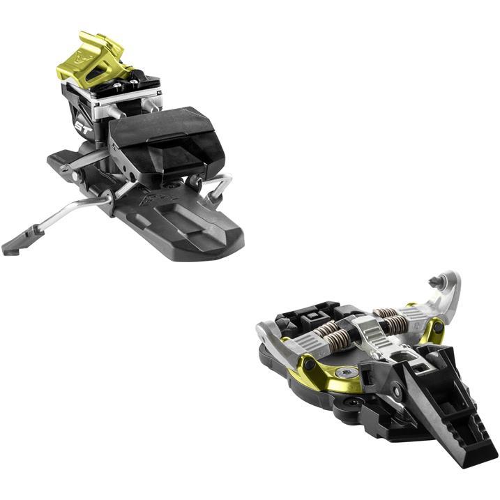 Dynafit Bindung ST-Rotation 7, Skistopper 92mm