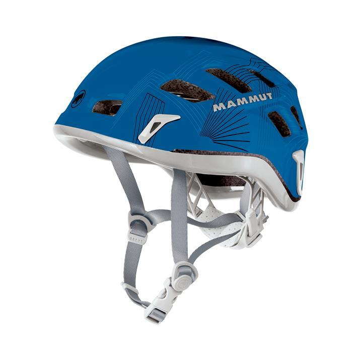 Mammut Rock Rider, blue