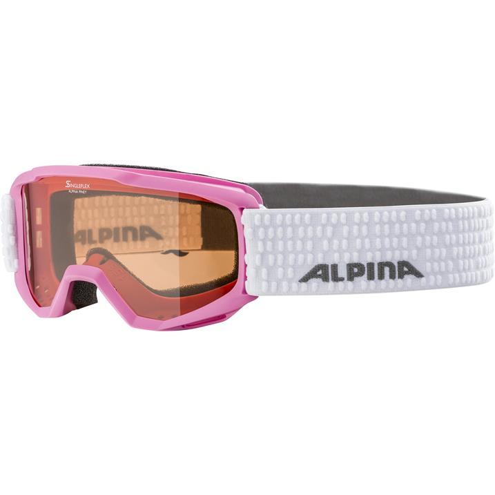 Alpina Piney Kinderskibrille