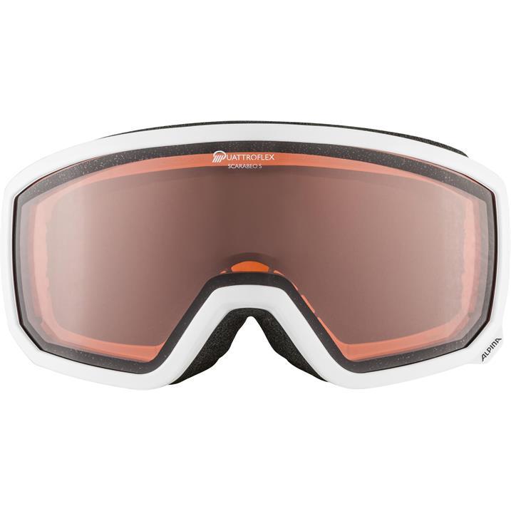 Scarabeo S QH Skibrille