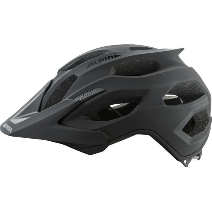 Alpina Carapax 2.0 black matt