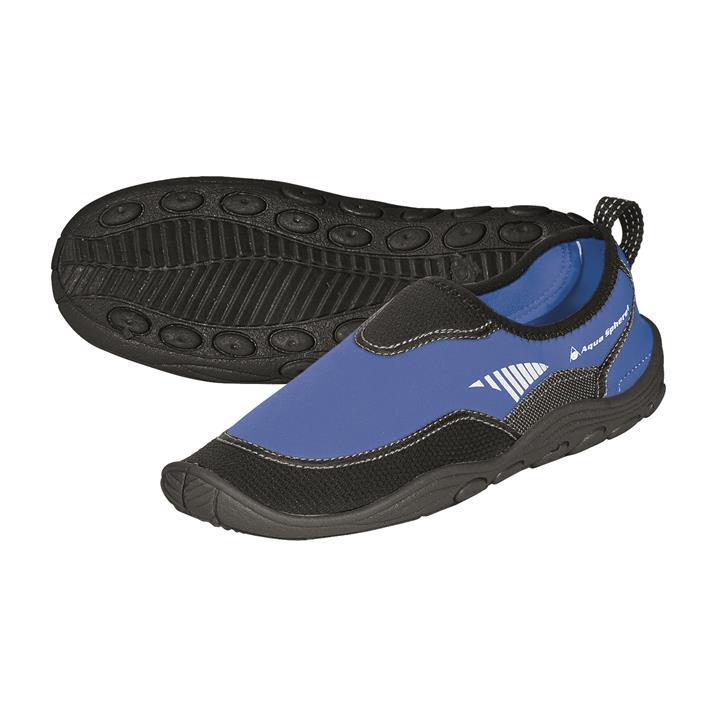 Aqua Sphere Beachwalker RS, 41 blau-schwarz