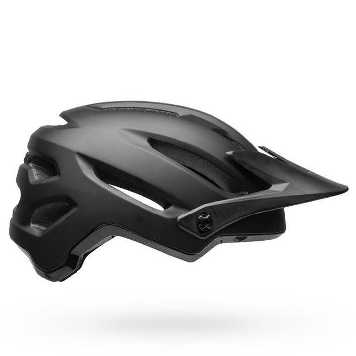 Bell 4Forty Mips matte/gloss black Bikehelm