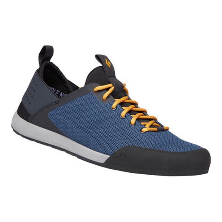 Black Diamond Session Men's Shoes, eclipse blue-amber