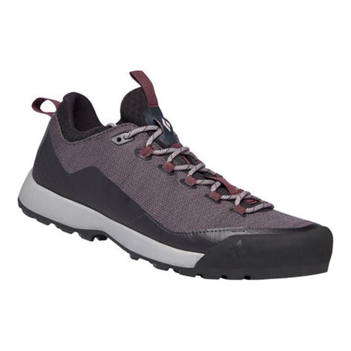 Black Diamond Mission LT Women's Shoes, anthracite-wisteria