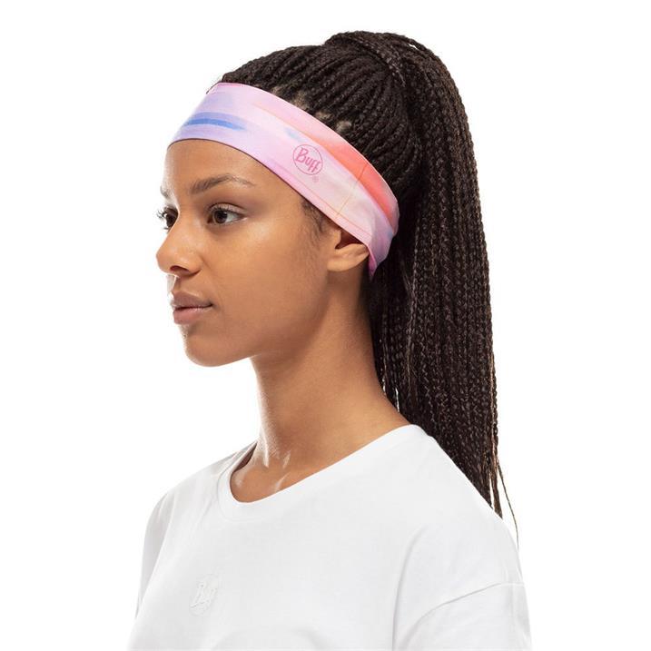 Buff CoolNet® Stirnband Slim Ne10 pale pink