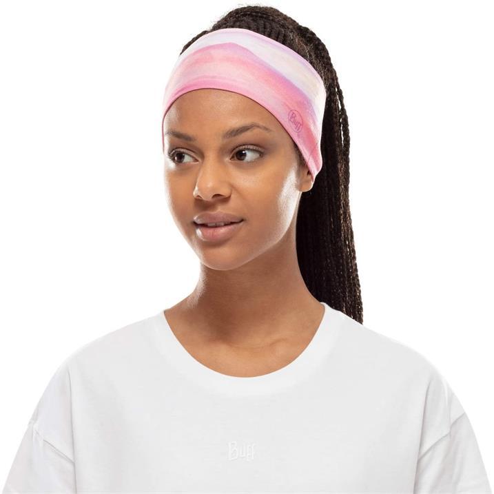 Buff CoolNet® Stirnband Spitz zulaufend Andra Multi