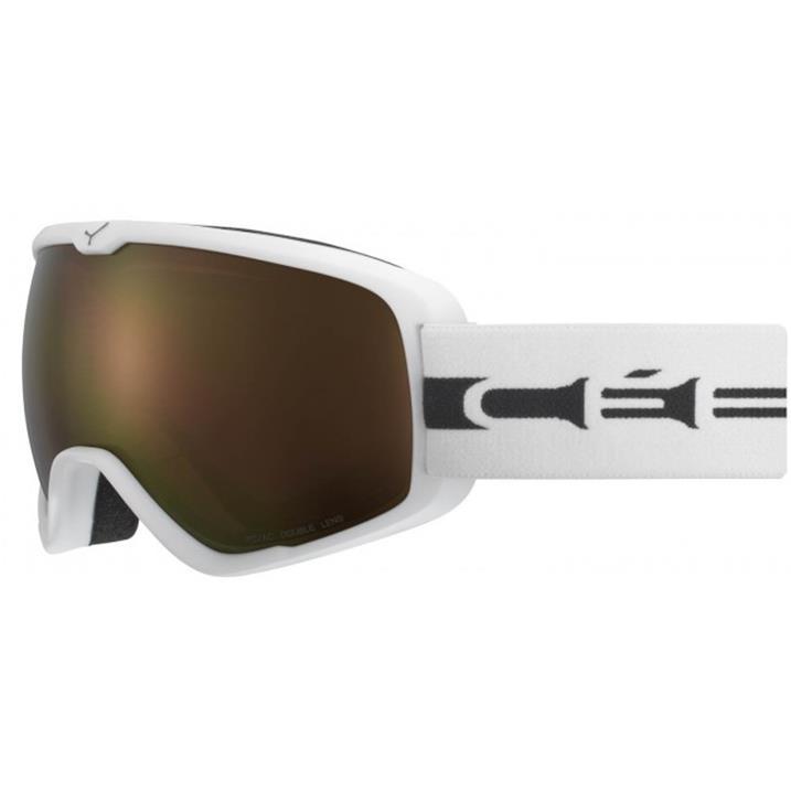 Cebe Artic L mat white grey