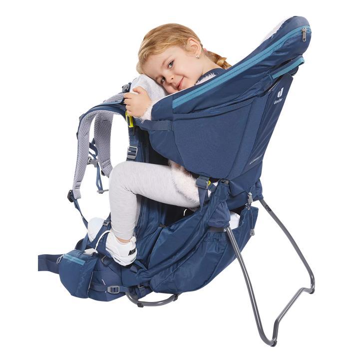 Deuter Kid Comfort Pro midnight