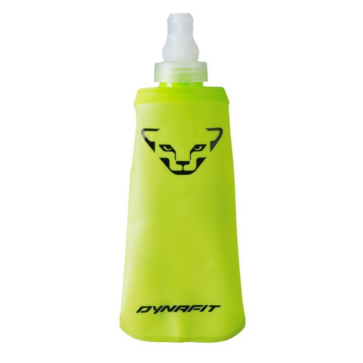 Dynafit Flask 250ml - fluo yellow