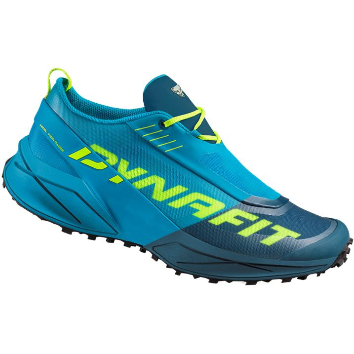 Dynafit Ultra 100, poseidon methyl blue