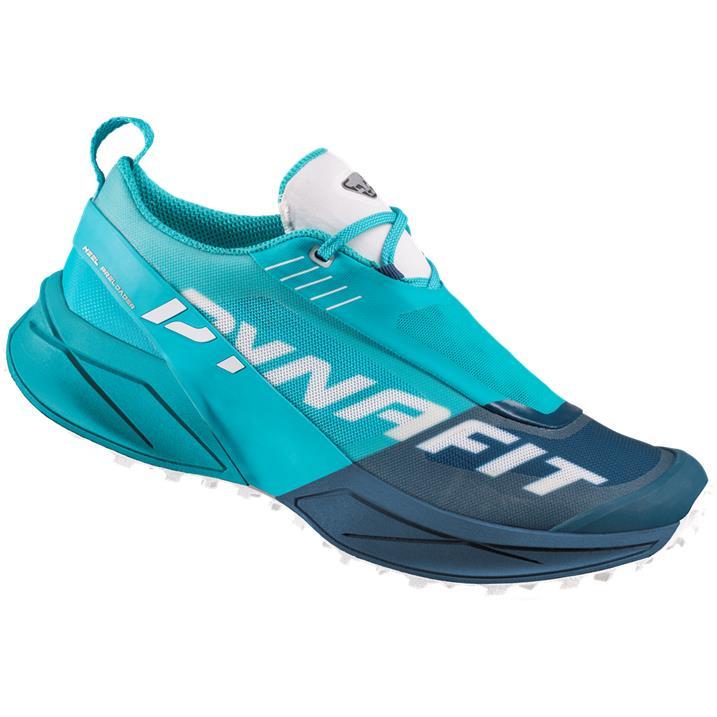 Dynafit Ultra 100 W - poseidon, silvretta
