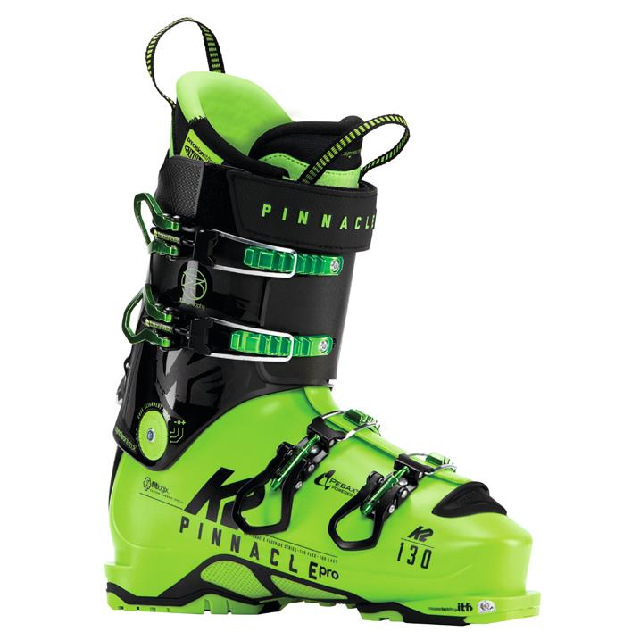 K2 Alpinschuh, Skischuh Pinnacle Pro 130 SV