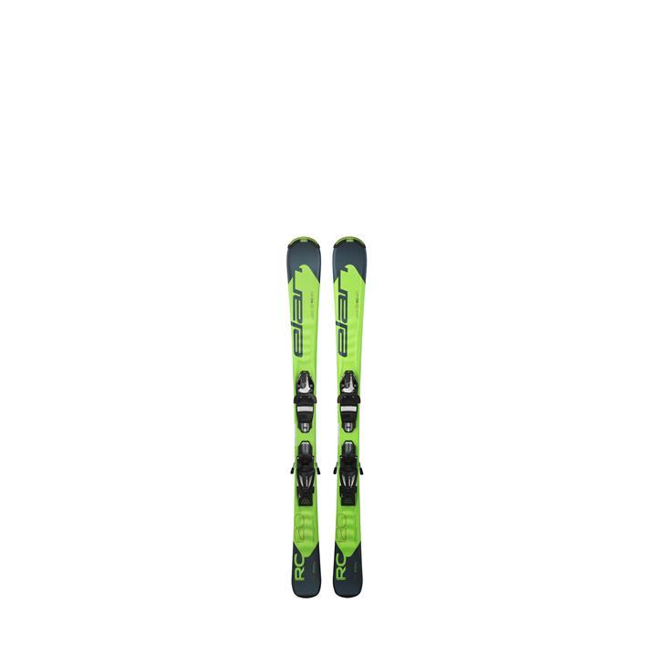Elan RC Race Junior + EL 7,5 (140-150 cm)