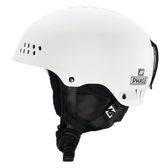 K2 Phase Pro white