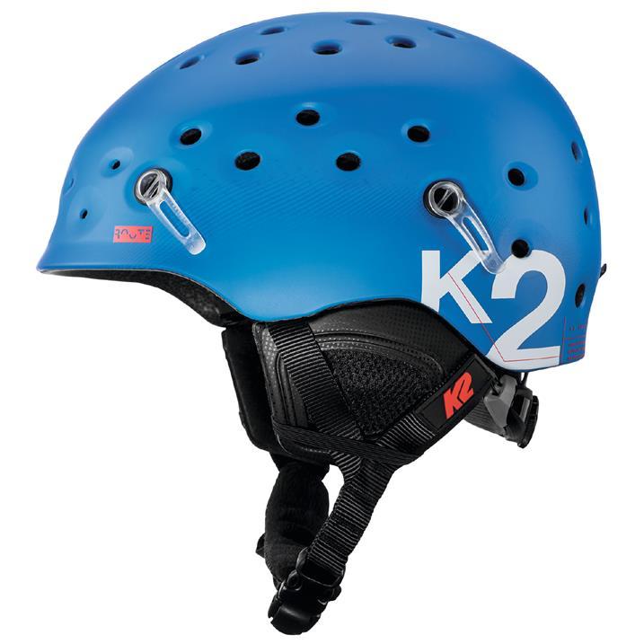 K2 Route blue 2010/21